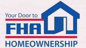 your door to FHA homeowership