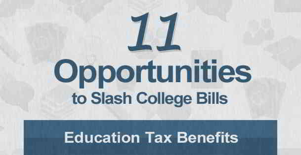 slash college bills