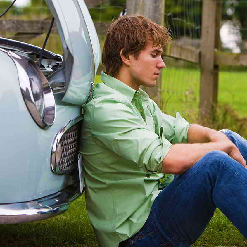 personal loan to fix your car